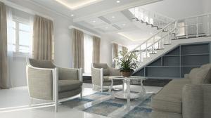Czym charakteryzują się nowoczesne panele podłogowe?