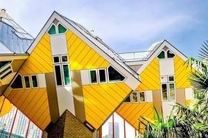Dom oszczędzający energię